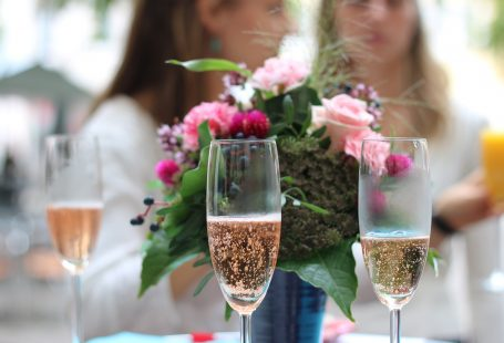 Tips for a great Bridesmaid Toast