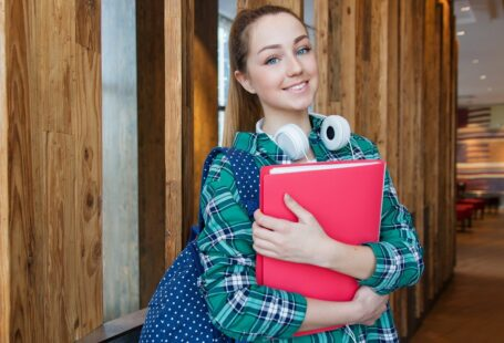 Advice For Students To Be Successful In College