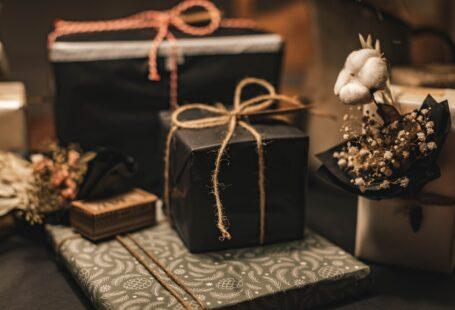 Gift ideas for success people